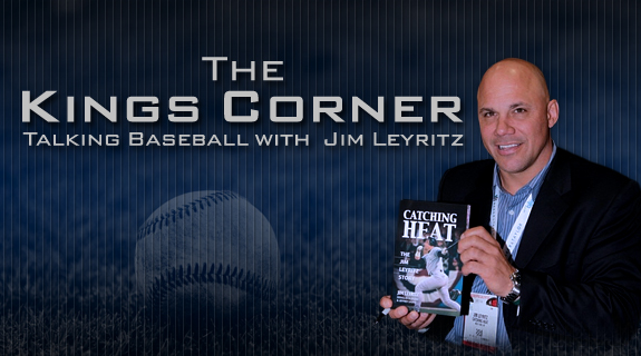 Jim Leyritz's The Kings Corner Show